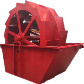 高效节能砂石清洗机 河沙污泥清洗机 制沙粉尘分离机