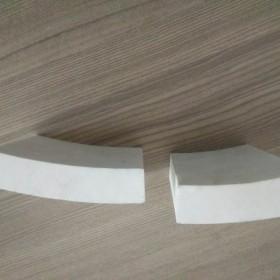 旋流器用95%氧化铝耐磨陶瓷衬板