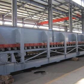红土镍矿用新型板式给料机
