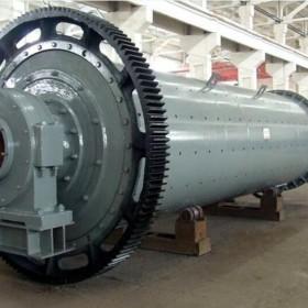 矿山粉磨作业 矿山物料粉碎关键设备 干式 湿式球磨机