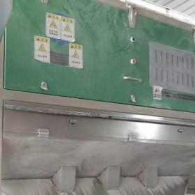 安晶龙碳酸钙色选机