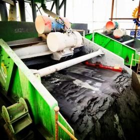 尾矿干排用脱水筛