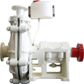 TZJ系列金属渣浆泵   高效·耐磨·无泄漏