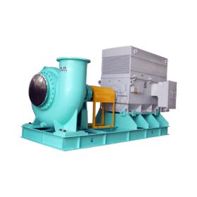 ZGT系列脱硫泵
