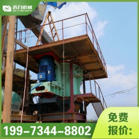 沃力机械立式破碎机 制砂机价格 石料厂制砂机