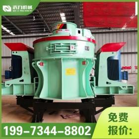 沃力机械第六代新型制砂机 制砂机生产厂家 石料厂制砂机
