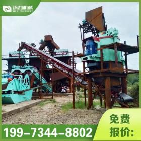 沃力工厂现货超细制砂机  制砂生产线机械  河卵石制砂机价格