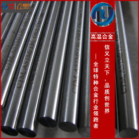 1J32软磁合金圆棒磁温度补偿管材