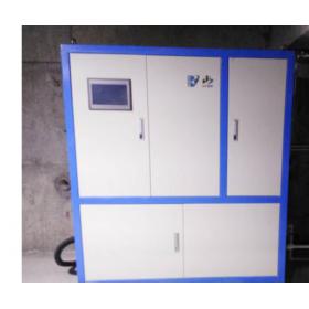 超细雾化抑尘系统设备