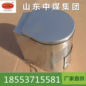 厂家直销内蒙古矿区常用的一款真空集便器