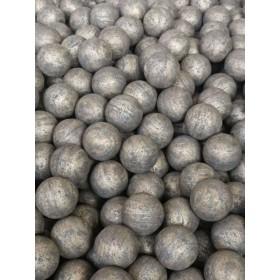 节能降耗 矿山选厂球磨机用各种材质钢球