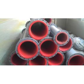 碳钢衬胶管道
