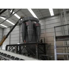 机制砂选粉机  砂石分级机  风选机