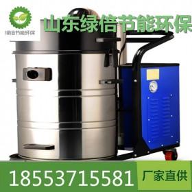 适用于粉尘细微、粉尘量大、连续工作等行业的工业吸尘器