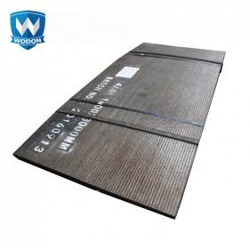 高铬堆焊耐磨复合钢板