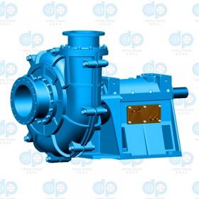 ZJB金属渣浆泵
