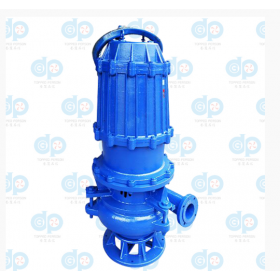 ZQ潜水渣浆泵