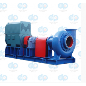 DT脱硫循环泵