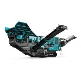 特雷克斯Trakpactor320&320SR反击式破碎机