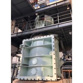 金属矿山大型搅拌磨机