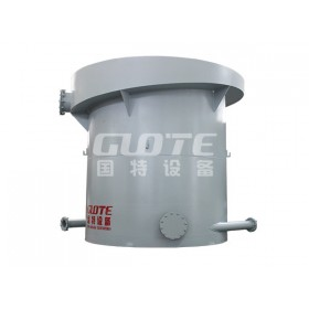GSS受阻沉降机  硅砂分级矿物分级设备