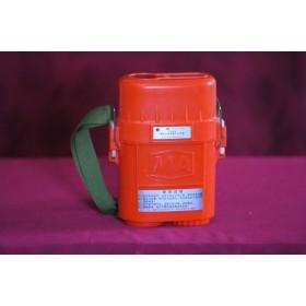 隔绝式压缩氧气自救器 ZYX30