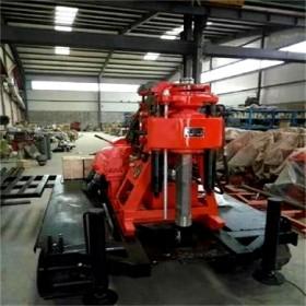 GK200冶金勘察钻机操作流程 岩心钻机水龙头