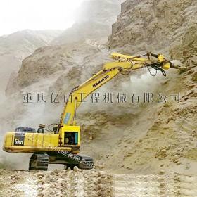 新疆矿山工程机械设备挖改钻机,打眼机,凿岩钻机