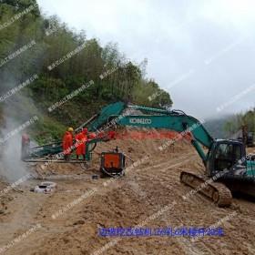 供应挖改潜孔钻机,一机多用挖改钻机、锚杆钻机
