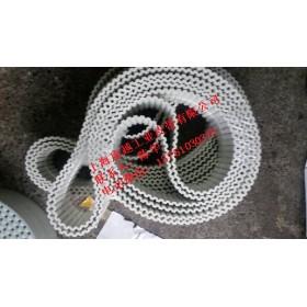 德国BRECO钢丝带聚氨酯PU钢丝无缝带齿形带开口带