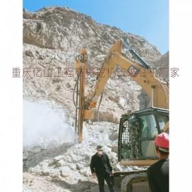 新疆库尔勒--矿山工程挖改潜孔钻机、开矿钻孔钻机,开采钻机