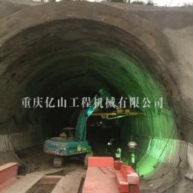 隧道工程机械专用设备挖改液压凿岩钻机、挖改钻机