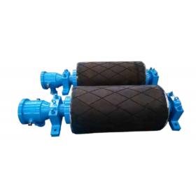STYB 系列矿用隔爆型三相永磁同步电动滚筒
