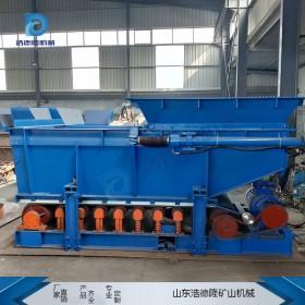 浩德隆GLD800/5.5带式给煤机 辅助套装置齐全