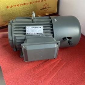 YEJ系列电磁制动三相异步电动  新乡特种电机