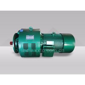 DL DLC DLG系列电缆卷筒专用异步电动机