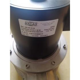 EVPF/NC系列MADAS马达斯防爆燃气快开快闭电磁阀