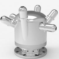 旋转喷射器(多功能)KD-JBQ 多个喷射装置