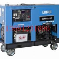 原装日本进口柴油发电机TDL40000TE