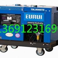 日本东洋发电机TDL9000TE