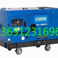 东洋发电机TDL11000E-B