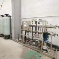 苏州纯水设备|反渗透纯水设备|纯水制水机