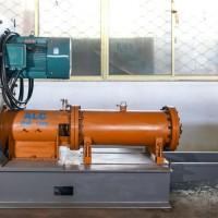 ALC-100L艾砂磨机