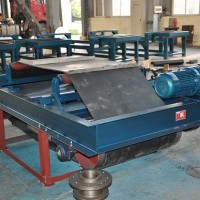 RCYD系列永磁高强磁除铁器