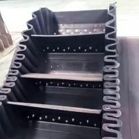 波状大倾角耐热输送带出厂价格
