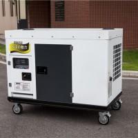 20kw永磁柴油发电机TO22000ET参数详细介绍