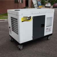 30kw永磁柴油发电机TO32000ET参数详细介绍