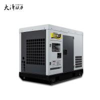 35KVA永磁柴油发电机TO38000ET参数详细介绍