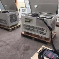15kw静音汽油发电机TOTO15参数详细介绍