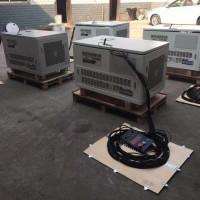 20kw静音汽油发电机TOTO20参数详细介绍